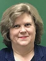 Lisa Cothron